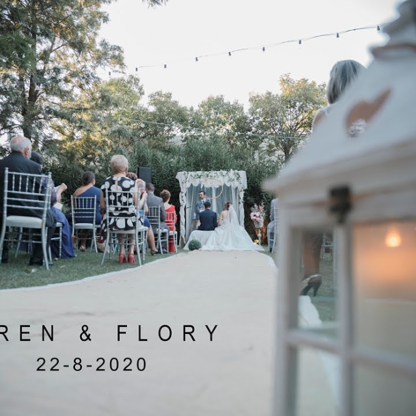 Highlights Boda LOREN & FLORY